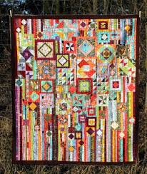 Gypsy Wife Quilt Pattern Classy Persimon Dreams Gypsy Wife QuiltScrappy Quilt Entry