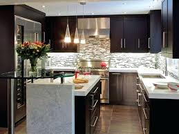 Modern kitchen ideas 2012 Kitchen Cabinets Small Modern Kitchen Elegant Kitchen Concept Terrific Small Modern Kitchen Design Ideas Pictures Tips At Kitchens Small Modern Kitchen Teamnenet Small Modern Kitchen Small Kitchen Design By Kitchens Modern Kitchen