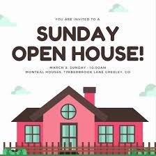 Free Open House Invitation Template Unique 22 Open House