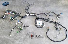 iwire subaru harness merging 762 2