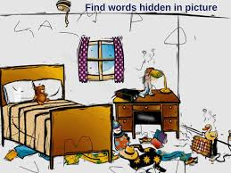 Download these free hidden picture games and use them in class today. Can You Find The Hidden Objects
