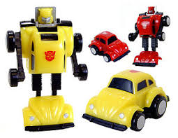 He was available through the first three years of the transformers series, the entire duration of the mini vehicle. Bumblebee G1 Toys Transformers Wiki