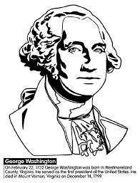 Small Picture US Presidents Free Coloring Pages crayolacom