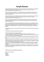 Resume Accomplishments Sample sample resume with accomplishments Alannoscrapleftbehindco 41