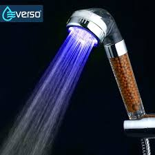 low water pressure shower best