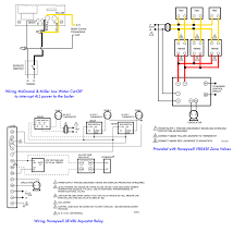 motorised valves with mid position valve wiring diagram and fair honeywell wiring guide at 2 Port Motorised Valve Wiring Diagram