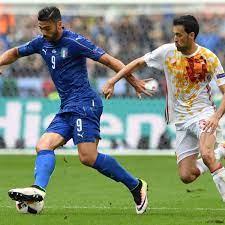 Italy vs. Spain: Live Score, Highlights ...
