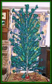 Sherwood Forest Christmas Trees