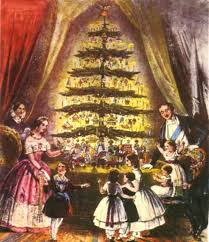 Victorian Christmas – Early Modern England