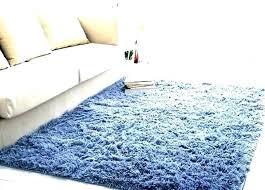 white furry rug fuzzy carpet black rugs