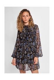Short Antik Batik Dress