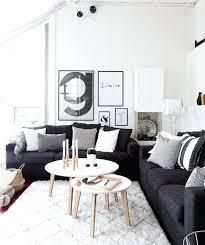 dark gray couch grey decorating ideas throughout sofa prepare 9