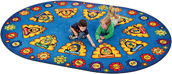 busy bee abc learning rug by carpets for kids