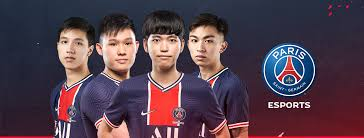 The current coinmarketcap ranking is #380, with a live market cap of $102,570,965 usd. Psg Esports Home Facebook