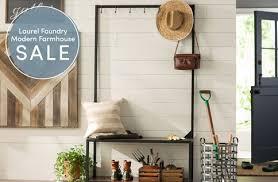 modern farmhouse furniture. shop laurel foundry modern farmhouse on sale furniture e