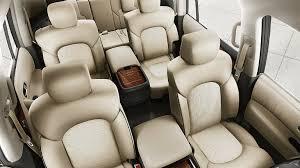 2017 Nissan Armada Sv Vs Sl Vs Platinum