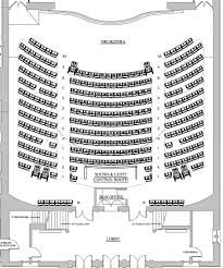 Carnegie Library Of Homestead Seating Chart York City Center Online Charts Collection