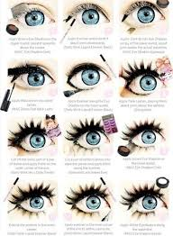 gyaru makeup tutorial doll eye