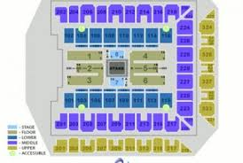 Royal Farms Arena Detailed Seating Chart Momo