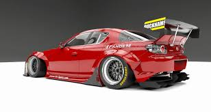 mazda rx8 2015. i am looking forward to checking this out in person but until then you can look at the official pictures below released by tra kyoto crew mazda rx8 2015 s