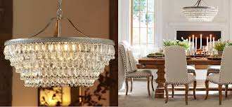 Люстра clarissa glass drop petite round chandelier