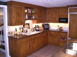 Handmade Kitchen Furniture Handmade Knotty Pine Kitchen By Edko Cabinets Llc Custommadecom