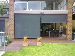 coolaroo outdoor shades. Coolaroo Outdoor Shades Blinds Amusing For Outside Patio Lawn And Walking Path Balcony .