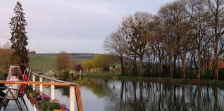 barging in france | hotel barge holidays in france | canal ...