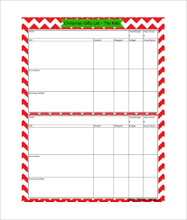 emailing list template email list template 10 free word excel pdf format download