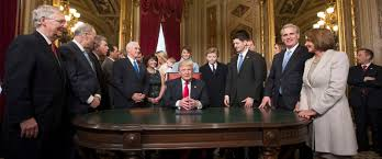 Us Cabinet Secretaries Senate Confirms Secretaries Of Defense And Homeland Security Abc