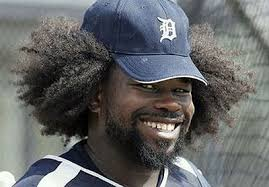 Remembering the Detroit Tigers' Bad Boy Dmitri Young