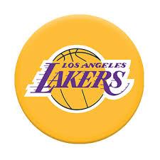 NBA Lakers Logo PopSockets Grip