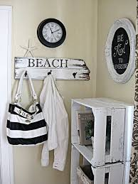 Beach Hut Decorative Accessories Bathroom Design Bathroom Designs Beach Theme Beach Themed 79