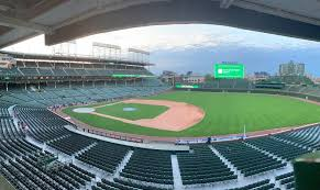 Chicago Cubs Suite Rentals Wrigley Field