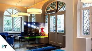 Badezimmer Tv Spiegel Innovativtv Touch Mues Tec Youtube