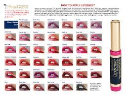 Liquid Make Up Blog Lipsense Cosmectics By Senegence