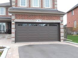 brown garage doors with windows. Dark Brown Garage Door Doors With Windows O