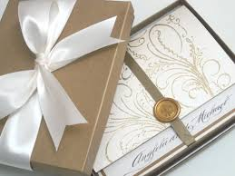 luxury wedding invitations how to make the invitation design wedding you look catchy 4