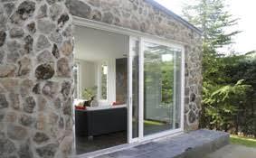 Resultado De Imagen De Puertas Correderas Cristal  Puertas Puertas Correderas Aluminio Exterior