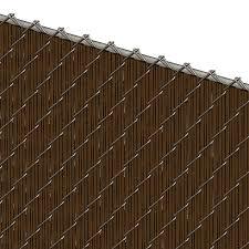 chain link fence slats brown. Wonderful Fence For Chain Link Fence Slats Brown E