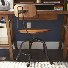 50 wood office chair vintage wood office swivel chair desk chair office decor simplyhaikujournal com