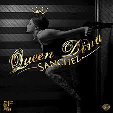 Queen Diva by Sanchez on Amazon Music - Amazon.co.uk