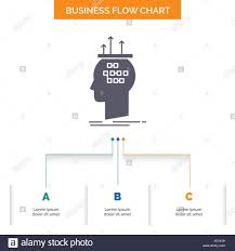 Design Thinking Chart Algorithm Brain Conclusion Process Thinking Business