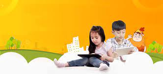 eKidEnglish   Chương trình học Tiếng Anh tương tác chuẩn Quốc tế cho bé