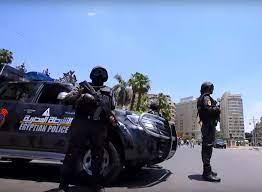 حركة تنقلات ضباط الشرطة اليوم بالاسماء 2019 في مصر | وكالة سوا الإخبارية
