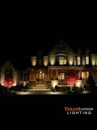 we focus and specialize in just residential landscape outdoor lighting