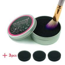 Buy <b>makeup brush cleaner</b> and get free shipping on AliExpress