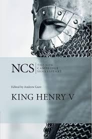 king henry v the new cambridge shakespeare amazon co uk andrew  king henry v the new cambridge shakespeare amazon co uk andrew gurr 9780521612647 books