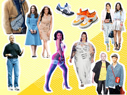 Fashion Definitions By Designers 7 Major Fashion Trends From The 2010s Wwd