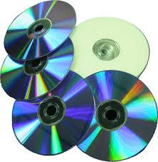 duplicação de cds